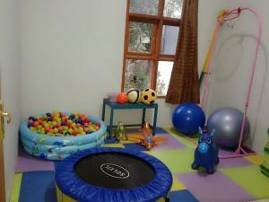 kelas terapi anak 1