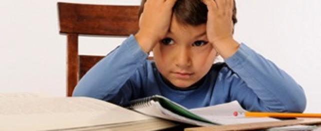 kesulitan belajar anak terhadap angka