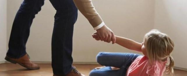 hukuman fisik anak
